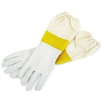 BEEKEEPING GLOVES W/ PADDED VENT MEDIUM
