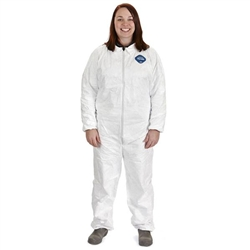 BEEKEEPING TYVEK COVERALL LARGE