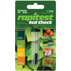Rapitest 1615 Soil Check Strip