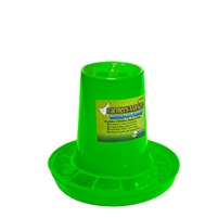 WARE 15025 CHICK-N- FEEDER SMALL GREEN