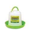 WARE 15030 CHICK-N-CANTEEN WATERER SMALL GREEN