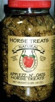 APPLEEZ N-OAT TREAT 3LB