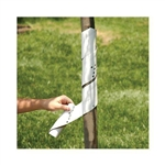 PROTECTIVE TREE GUARD, VINYL, 2 INCH X 3 FOOT
