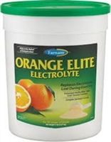 ORANGE ELITE ELECTROLYTE 5LB