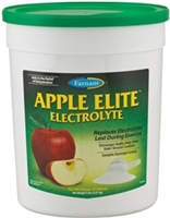 APPLE ELITE ELECTROLYTE 5LB