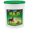 HB-15 BIOTIN HOOF SUPPLEMENT 3LB