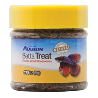 AQUEON BETTA TREAT .175 OUNCE