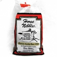 HORSE NIBBLES MOLASSES 9OZ