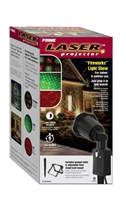 Prime LFLRG505 Laser Light Projector