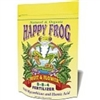 FOX FARM HAPPY FROG FRUIT & FLOWER PLANT FOOD 5-8-4 4LB