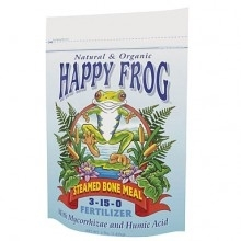 FOX FARM HAPPY FROG BONE MEAL 4LB