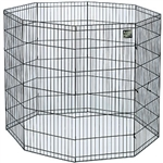 EXERCISE PEN 8 PANEL 24X42IN