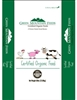 GREEN MOUNTAIN FEEDS ORGANIC PIG GROWER PELLETS 50LB