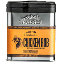 Traeger Chicken Rub 9oz