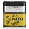 Traeger Fin & Feather Rub 9oz