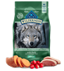 BLUE BUFFALO WILDERNESS ADULT DOG DUCK RECIPE 24LB