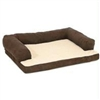 BOLSTERED ORTHO PET BED