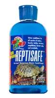 ZOOMED WC-4 REPTISAFE INSTANT TERRARIUM WATER CONDITIONER 4.25OZ