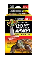 ZOOMED CE-100 CERAMIC HEAT EMITTER 100W