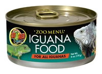 ZOOMED ZM-65 IGUANA FOOD 6OZ