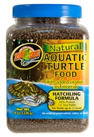 ZOOMED ZM-56 AQUATIC TURTLE FOOD HATCHLING FORMULA 1.6OZ
