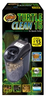 ZOOMED TC-30 TURTLE CLEAN 15 EXTERNAL CANISTER FILTER