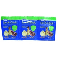 MANNA PRO SAV-A-CHICK ELECTROLYTE & VITAMIN SUPPLEMENT 3PK