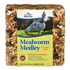 MANNA PRO MEALWORM MEDLEY POULTRY TREAT 19.5OZ