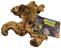 MOPANI WOOD AQUARIUM MEDIUM 10-12 INCH