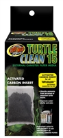 ZOOMED TC-701 TURTLE CLEAN ACTIVATED CARBON INSERT FOR TC30