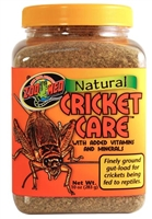 ZOOMED ZM-170 NATURAL CRICKET CARE 1.75OZ