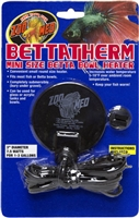ZOOMED BH-10 BETTATHERM MINI SIZE BETTA BOWL HEATER
