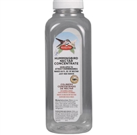 Perky Pet 247CL Hummingbird Nectar Concentrate, 16 Ounce, Clear