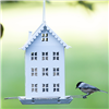PERKY PET WFH001 FARMHOUSE BIRD FEEDER, 2.8LB CAPACITY