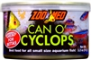 ZOOMED CAN O' CYCLOPS FISH FOOD 3.2OZ