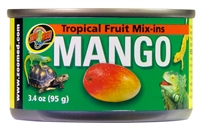 ZOOMED ZM-150 MANGO FRUIT MIX-INS 3.4OZ