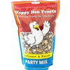 HAPPY HEN SUNFLOWER & RAISIN PARTY MIX 2LB