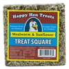 HAPPY HEN TREAT SQUARE MEALWORM & SUNFLOWER 6.5OZ