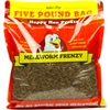 HAPPY HEN MEALWORM FRENZY 5LB