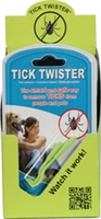 DURVET TICK TWISTER REMOVAL TOOL