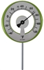 La Crosse 101-1523 Lollipop Garden Thermometer