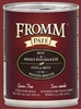 FROMM GRAIN FREE BEEF AND SWEET POTATO PATE 12 OZ CAN