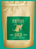 FROMM GOLD ADULT CAT 2.5LB