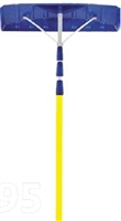 MT Waldo RR24 Telescoping Roof Rake 16ft