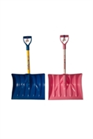 Mt Waldo 18In Child/Trunk Snow Shovel/Pusher