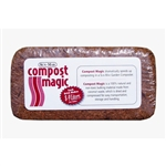 SUN-MAR COMPOST MAGIC 600G
