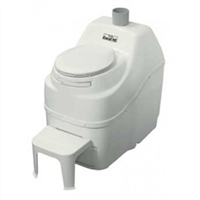 SUN-MAR COMPOSTING TOILET EXCEL