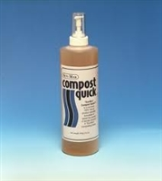 SUN-MAR COMPOST QUICK 16OZ