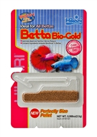 BETTA BIO-GOLD .09 OUNCE