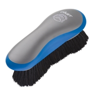 HAIR FINISH BRUSH BLUE